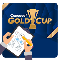 Pronostic Gold cup