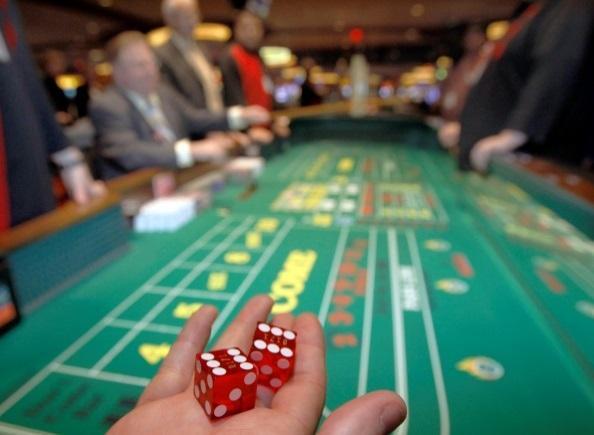 Jeu de craps salle de spectacle casino barriere bordeaux