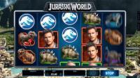 Jurassic world islot