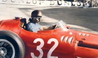 fangio monoplace