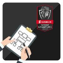 Pronostic CONCACAF Champions League