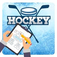 paris sportif hockey