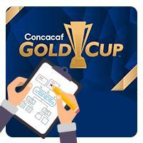 Pronostic Gold cup