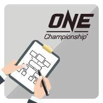 Pronostic ONE Championship