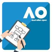 pronostic open australie