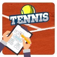 prnostic pari tennis