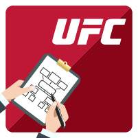 Pronostic UFC