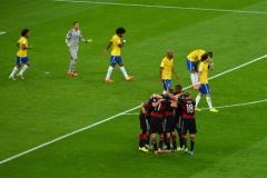 bresil allemagne coupe du monde 2014