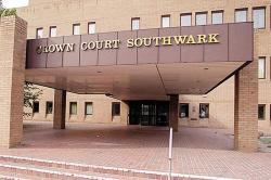 crown court southwark