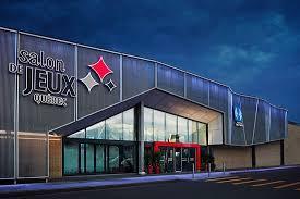 avenir Salon de Jeux de Québec