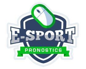 pronostics esport