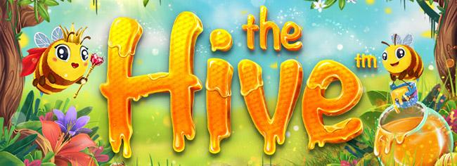 the hive betsoft