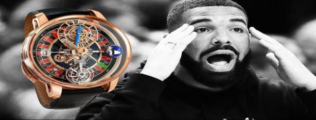 montre roulette